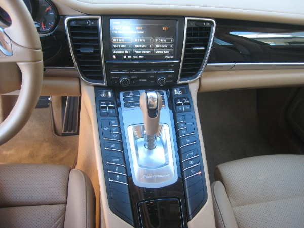 Used 2012 Porsche Panamera 4 | Miami, FL n17