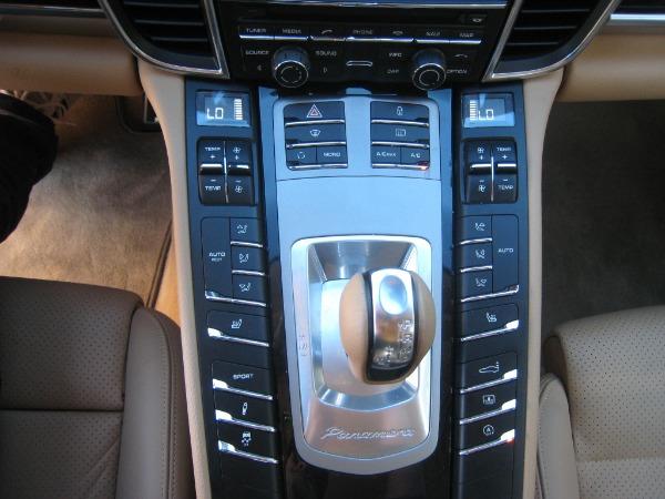 Used 2012 Porsche Panamera 4 | Miami, FL n18
