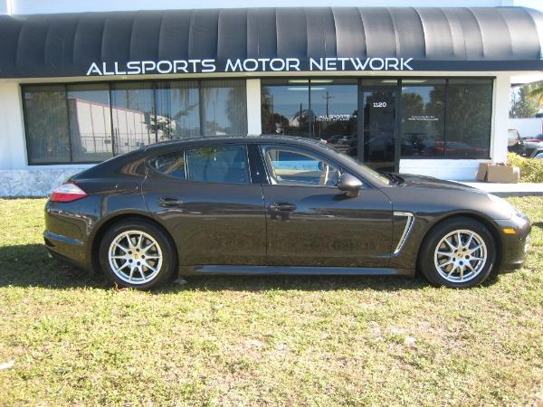 Used 2012 Porsche Panamera 4 | Miami, FL n2