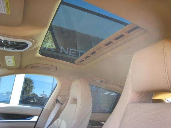 Used 2012 Porsche Panamera 4 | Miami, FL n20