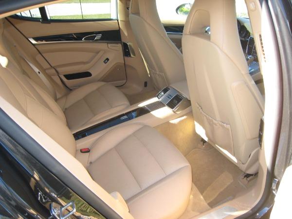 Used 2012 Porsche Panamera 4 | Miami, FL n23