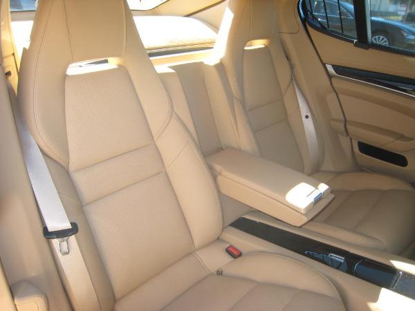 Used 2012 Porsche Panamera 4 | Miami, FL n24