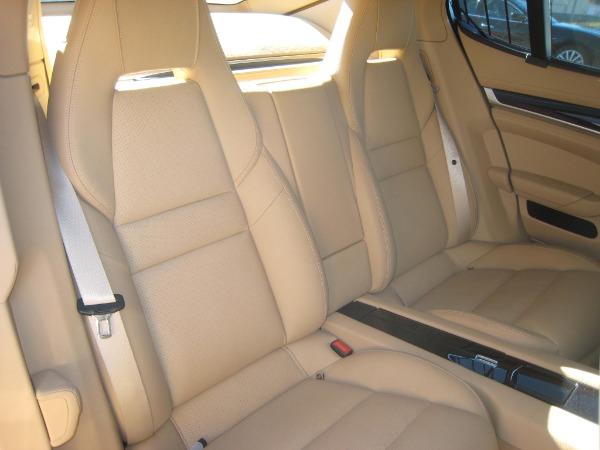Used 2012 Porsche Panamera 4 | Miami, FL n25