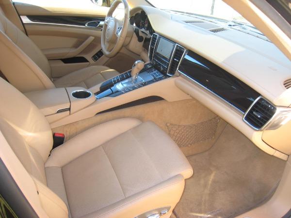Used 2012 Porsche Panamera 4 | Miami, FL n27