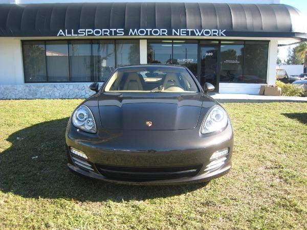 Used 2012 Porsche Panamera 4 | Miami, FL n3