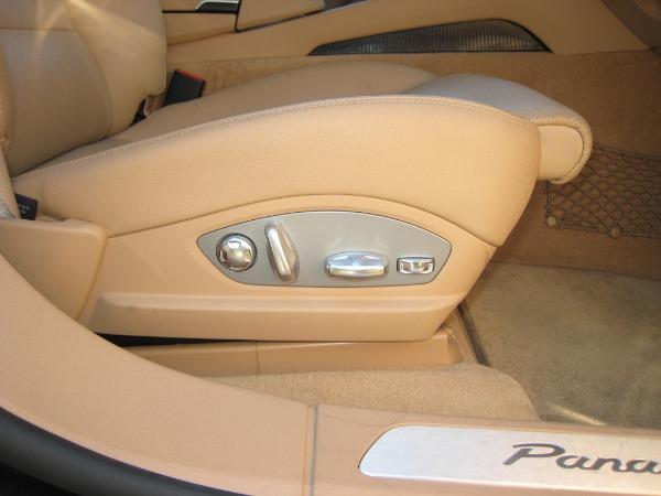 Used 2012 Porsche Panamera 4 | Miami, FL n30