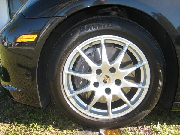 Used 2012 Porsche Panamera 4 | Miami, FL n32
