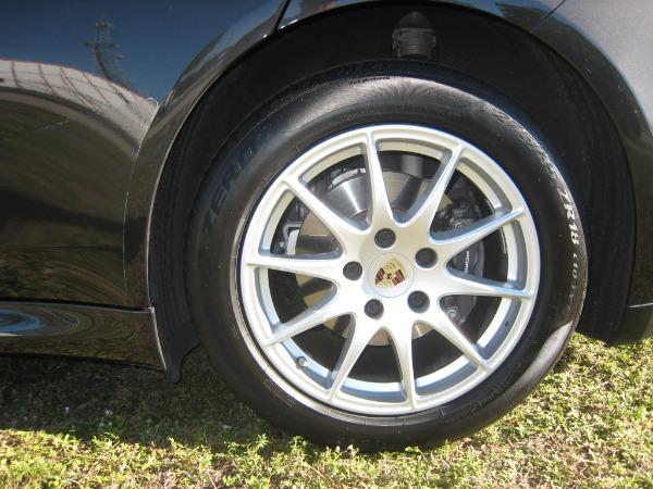 Used 2012 Porsche Panamera 4 | Miami, FL n34