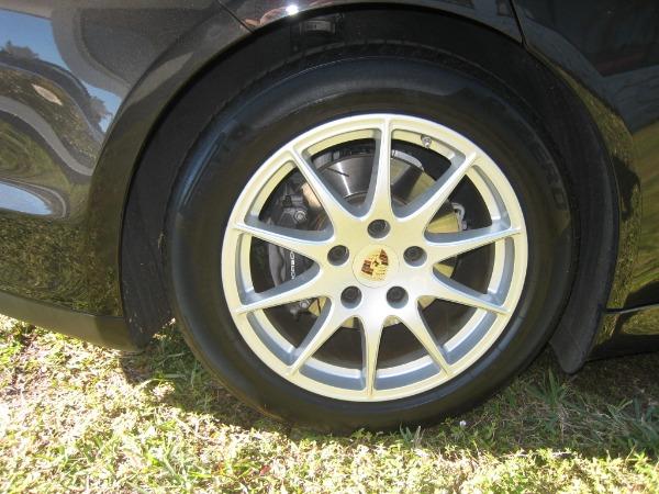 Used 2012 Porsche Panamera 4 | Miami, FL n35