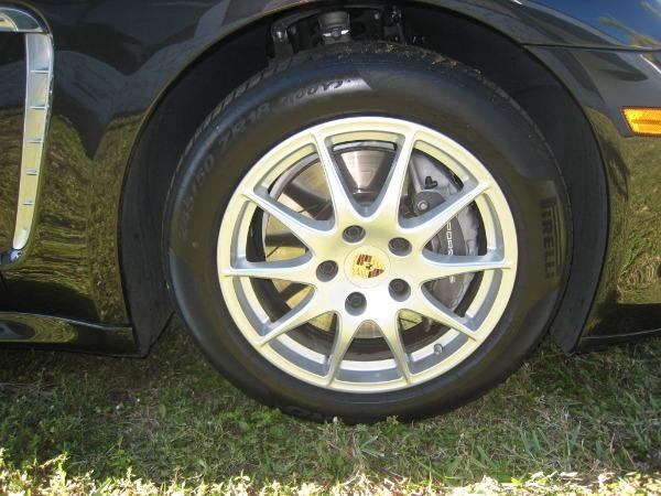 Used 2012 Porsche Panamera 4 | Miami, FL n37