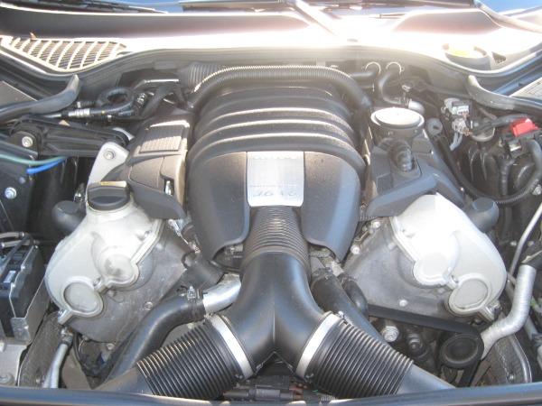 Used 2012 Porsche Panamera 4 | Miami, FL n38
