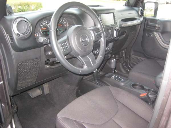 Used 2014 Jeep Wrangler Unlimited Freedom Edition | Miami, FL n11