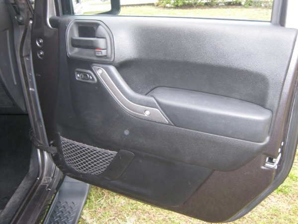 Used 2014 Jeep Wrangler Unlimited Freedom Edition | Miami, FL n27