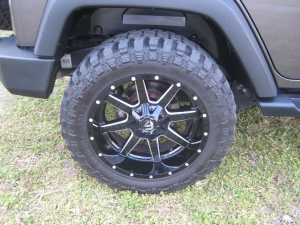Used 2014 Jeep Wrangler Unlimited Freedom Edition | Miami, FL n8
