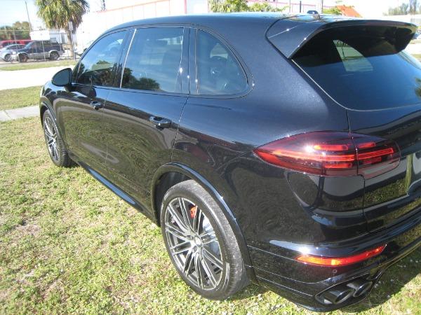 Used 2016 Porsche Cayenne GTS | Miami, FL n10
