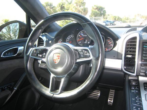 Used 2016 Porsche Cayenne GTS | Miami, FL n18