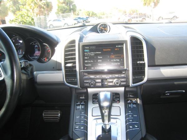 Used 2016 Porsche Cayenne GTS | Miami, FL n25
