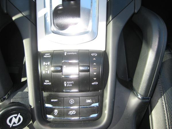 Used 2016 Porsche Cayenne GTS | Miami, FL n28