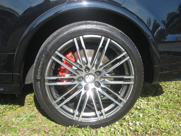 Used 2016 Porsche Cayenne GTS | Miami, FL n38