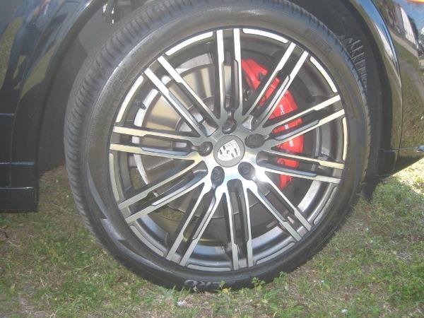 Used 2016 Porsche Cayenne GTS | Miami, FL n40