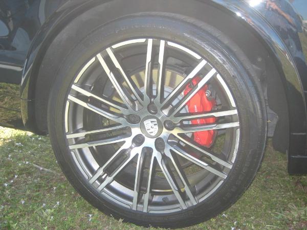 Used 2016 Porsche Cayenne GTS | Miami, FL n41
