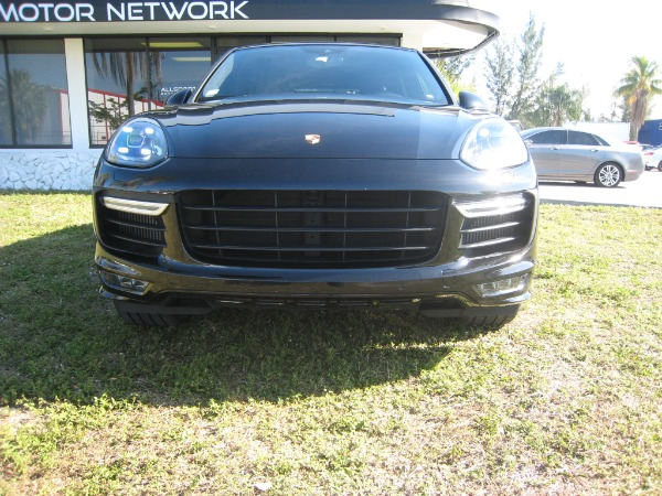 Used 2016 Porsche Cayenne GTS | Miami, FL n6