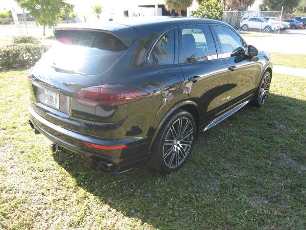 Used 2016 Porsche Cayenne GTS | Miami, FL n9