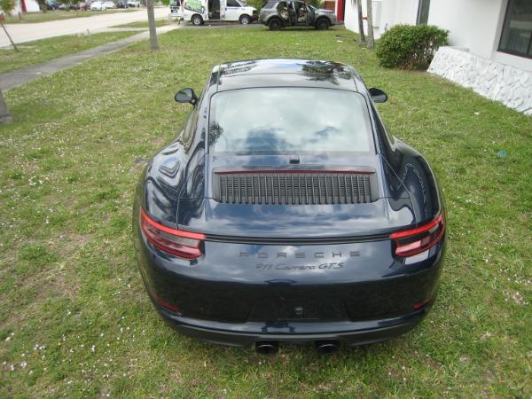 Used 2017 Porsche 911 Carrera GTS   Miami, FL n12