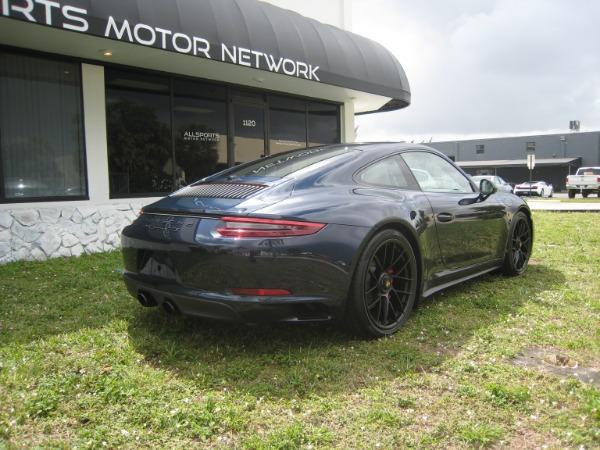 Used 2017 Porsche 911 Carrera GTS   Miami, FL n13