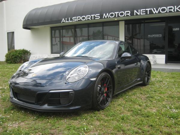 Used 2017 Porsche 911 Carrera GTS   Miami, FL n15