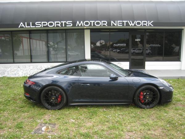 Used 2017 Porsche 911 Carrera GTS   Miami, FL n23