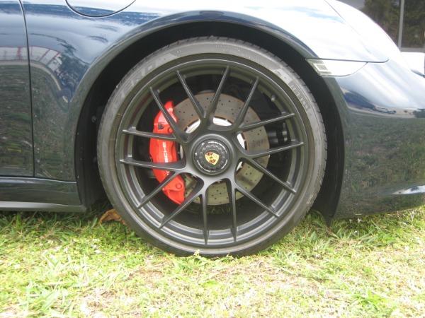 Used 2017 Porsche 911 Carrera GTS   Miami, FL n24