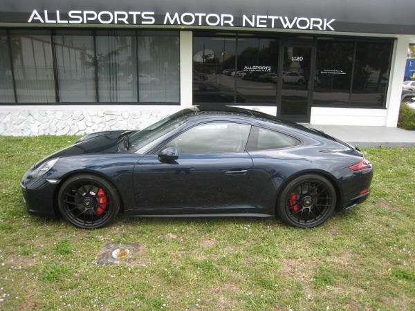 Used 2017 Porsche 911 Carrera GTS   Miami, FL n26