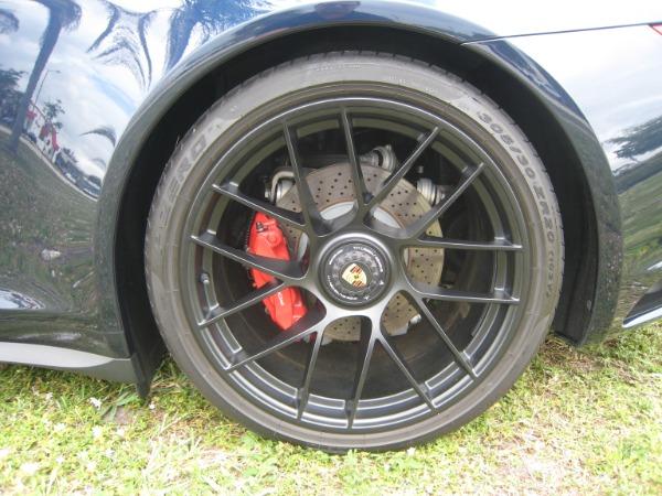 Used 2017 Porsche 911 Carrera GTS   Miami, FL n27