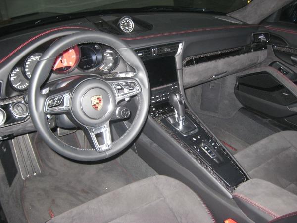 Used 2017 Porsche 911 Carrera GTS   Miami, FL n29