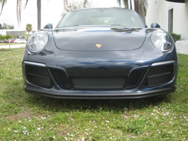 Used 2017 Porsche 911 Carrera GTS   Miami, FL n3