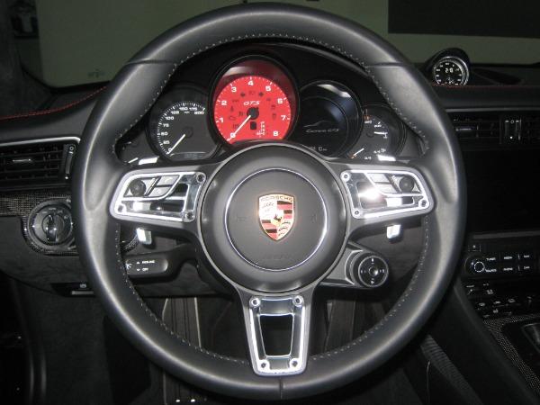 Used 2017 Porsche 911 Carrera GTS   Miami, FL n31