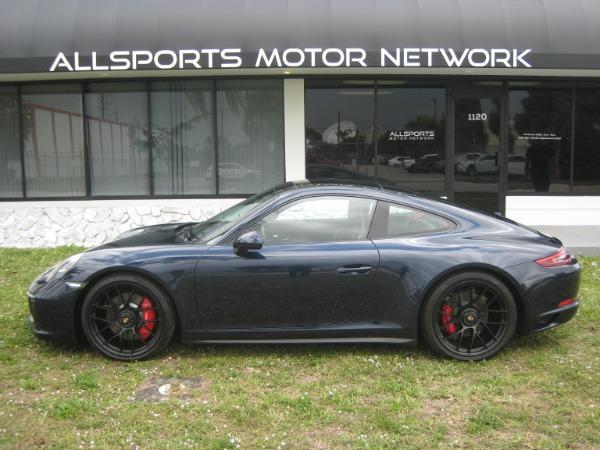 Used 2017 Porsche 911 Carrera GTS   Miami, FL n4