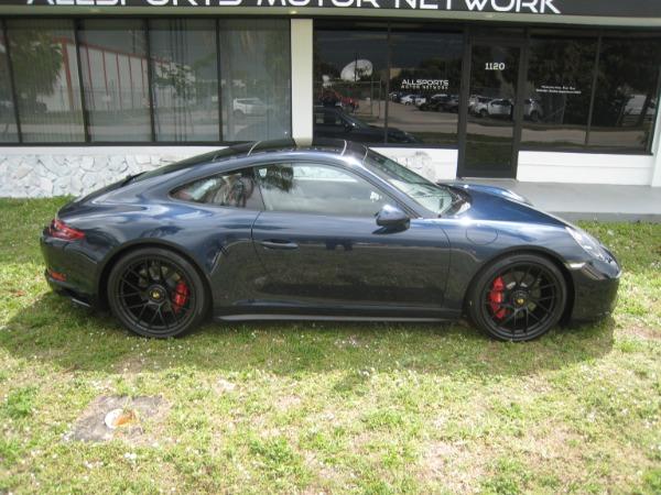 Used 2017 Porsche 911 Carrera GTS   Miami, FL n46