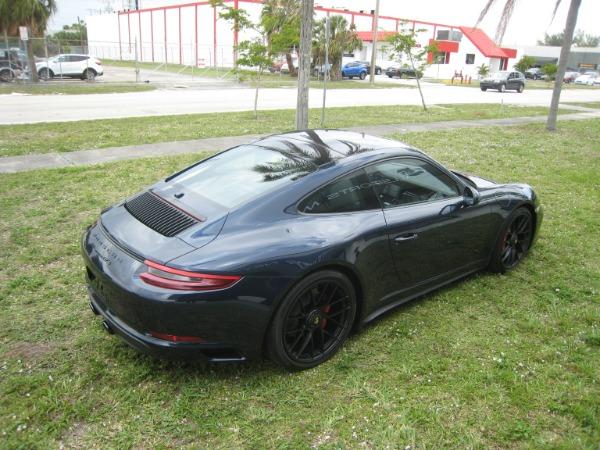 Used 2017 Porsche 911 Carrera GTS   Miami, FL n53