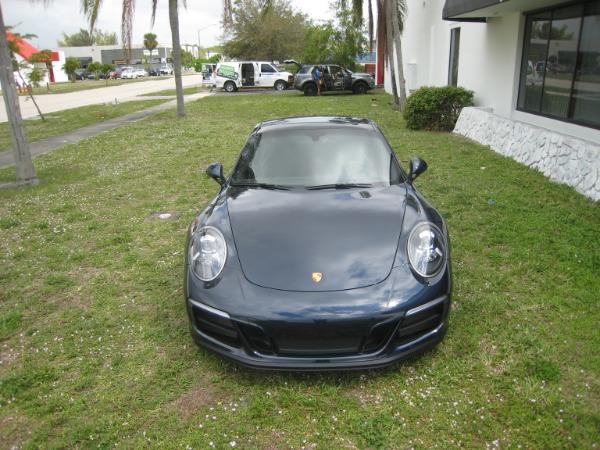 Used 2017 Porsche 911 Carrera GTS   Miami, FL n6