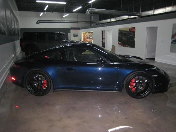 Used 2017 Porsche 911 Carrera GTS   Miami, FL n61