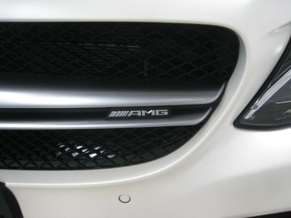 Used 2017 Mercedes-Benz C-Class AMG C 63 S | Miami, FL n18