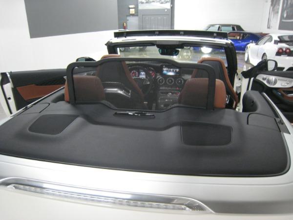 Used 2017 Mercedes-Benz C-Class AMG C 63 S | Miami, FL n31