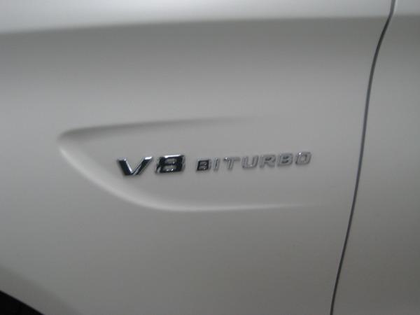 Used 2017 Mercedes-Benz C-Class AMG C 63 S | Miami, FL n32