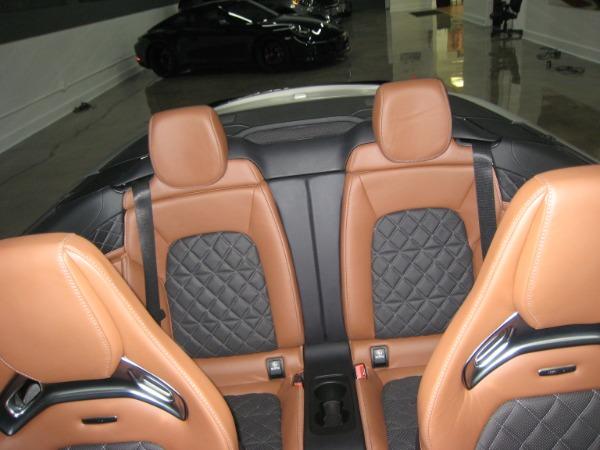 Used 2017 Mercedes-Benz C-Class AMG C 63 S | Miami, FL n48