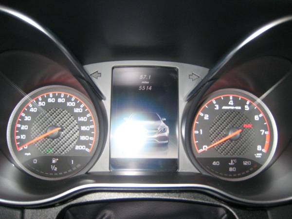 Used 2017 Mercedes-Benz C-Class AMG C 63 S | Miami, FL n55