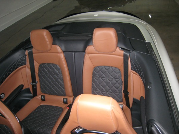 Used 2017 Mercedes-Benz C-Class AMG C 63 S | Miami, FL n59