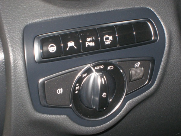 Used 2017 Mercedes-Benz C-Class AMG C 63 S | Miami, FL n61