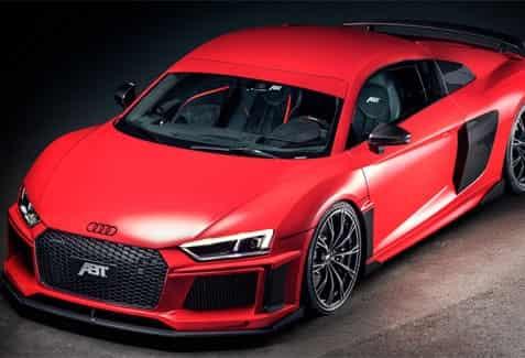 AB1 Audi